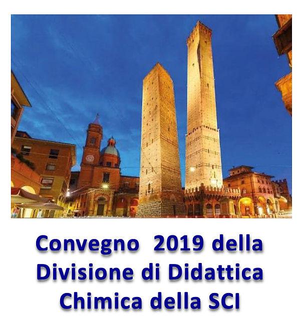Convegno della Divisione di Didattica Chimica della Società Chimica Italiana