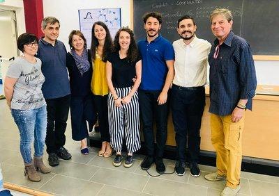 fake news Basta fake news sulla chimica: è nato il gruppo anti-bufale di cui fa parte anche la professoressa Valentina Domenici gruppo cultura