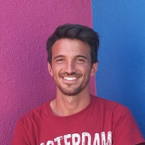 Luca Rivoira, Treasurer