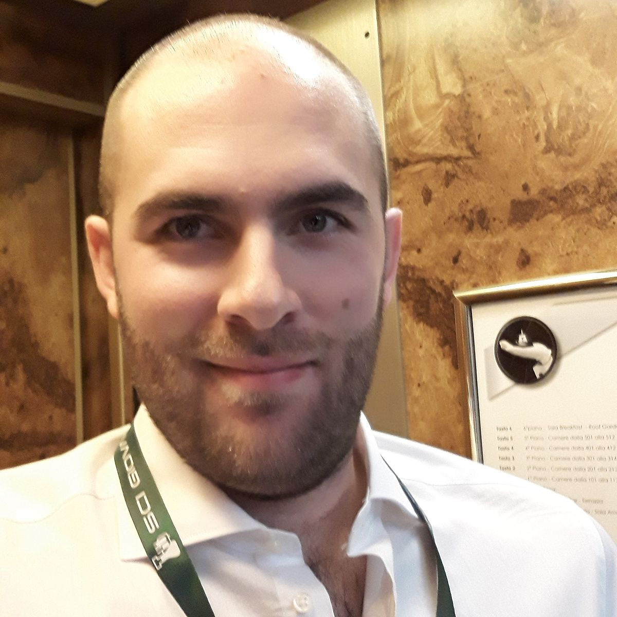 Leonardo Triggiani, Coordinator